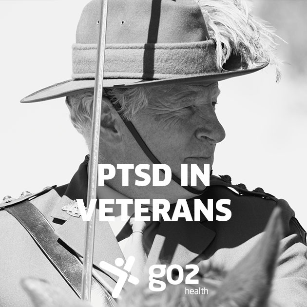 PTSD   Post-traumatic Stress Disorder